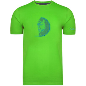 Dare 2b Righteous Shortsleeve Shirt Men green